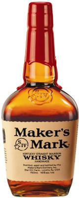 MAKER'S BOURBON