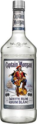 CAPTAIN MORGAN WHITE RUM 1.14L