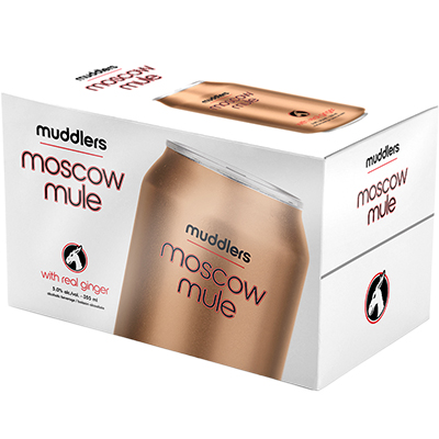 MUDDLER'S MOSCOW MULE