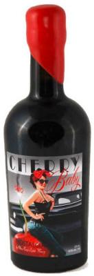 OLIVER TWIST CHERRY BABY