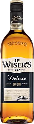 WISER'S DELUXE 1.14L