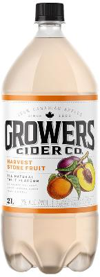 GROWERS STONE FRUIT 2L