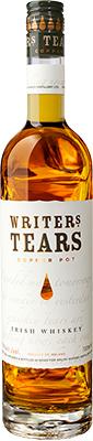 WRITERS TEARS POT STILL IRISH