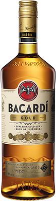 BACARDI GOLD 1.14L