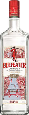 BEEFEATER GIN 1.14L