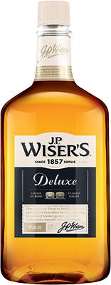 WISER'S DELUXE 1.75L