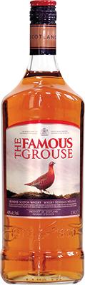 FAMOUS GROUSE 1.14L
