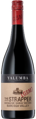 YALUMBA G.S.M. THE STRAPPER