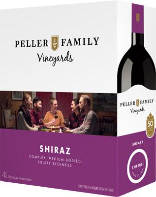 PELLER SHIRAZ 4L