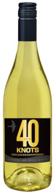 40 KNOTS UNCLOAKED CHARD