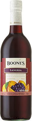 BOONE'S SANGRIA