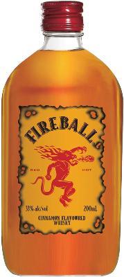 FIREBALL 200ML