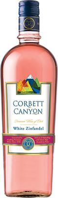CORBET CANYON  ZIN. 1.5L