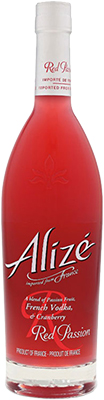 ALIZE-RED