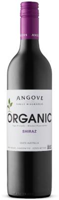 Angove Shiraz Organic