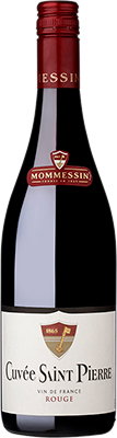 MOMMESSIN CUVEE ROUGE