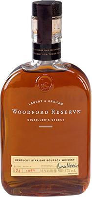 WOODFORD RESERVE 375ml