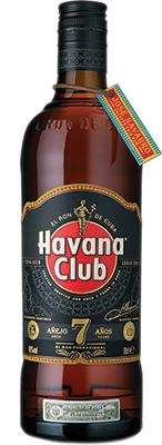 HAVANA CLUB 750ML