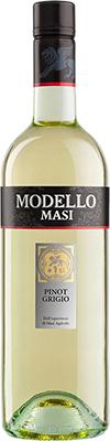 MASI MODELLO WHITE