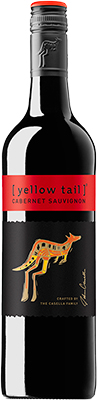 YELLOW TAIL CAB SAUV