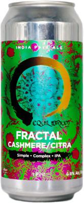 EQUILIBRIUM FRACTAL