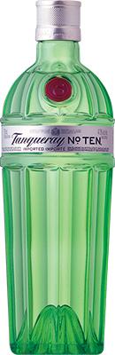 TANQUERAY NO.10 BATCH