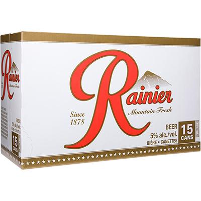 RAINIER 15PK