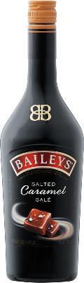 BAILEY'S SALTED CARAMEL