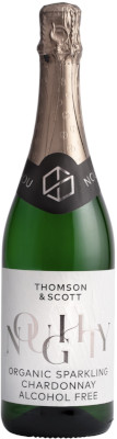 NOUGHTY SPARKLING CHARD 0%