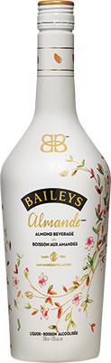 BAILEY'S ALMONDE 750ML