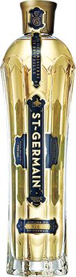 ST GERMAIN ELDERFLOWER
