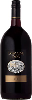 DOMAINE D'OR RED 1.5L