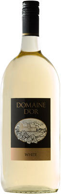 DOMAINE D'OR WHITE 1.5L
