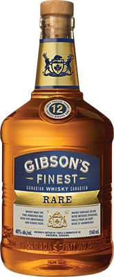 GIBSONS RARE 1.14L
