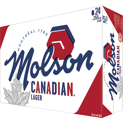 CANADIAN 24CAN