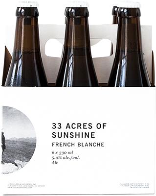 33 ACRES OF SUNSHINE 6BOTT