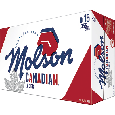 CANADIAN 15CAN