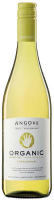 Angove Chardonnay  Organic