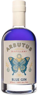 ARBUTUS BLUE GIN 375ML