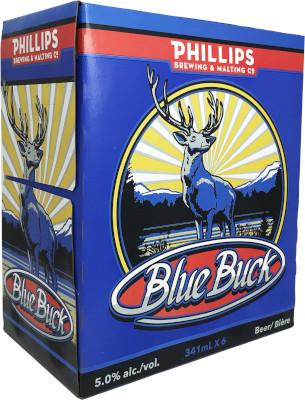 PHILLIPS BLUE BUCK 6BTL