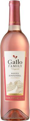 GALLO WHITE ZINFANDEL 750ML