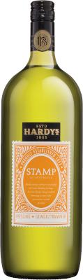 HARDY'S RIESLING GEW 1.5L