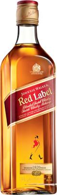 JOHNNIE WALKER RED 1.14L