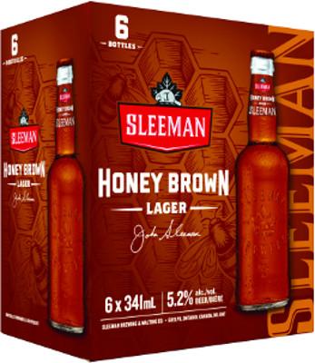 SLEEMAN HONEY 6BTL