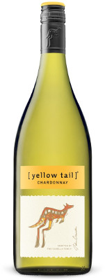 YELLOW TAIL CHARD. 1.5L