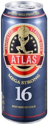 ATLAS 16 500ML