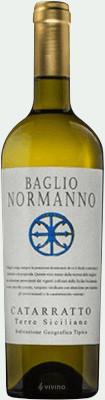 BAGLIO NORMANNO WHITE