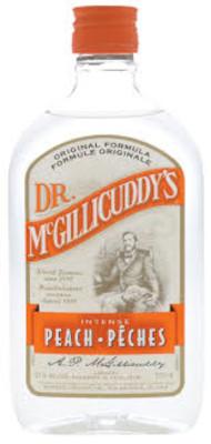 DR. MCGILLICUDDY PEACH 375ml