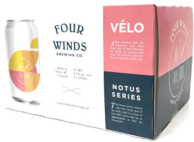 FOUR WINDS VELO