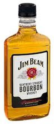 JIM BEAM 375ml